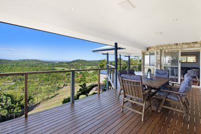 Best Acreage Panoramic Ocean Views on the Gold Coast!