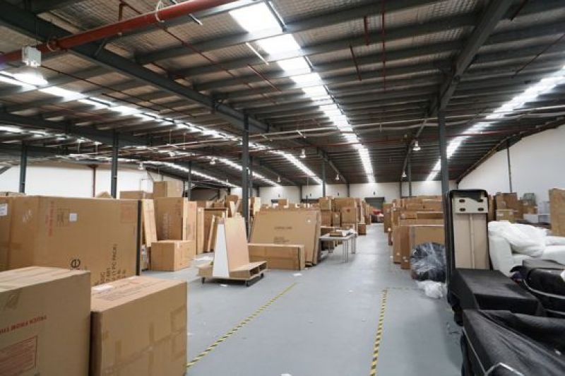 VERY AFFORDABLE: QUALITY WAREHOUSE AND OFFICES
