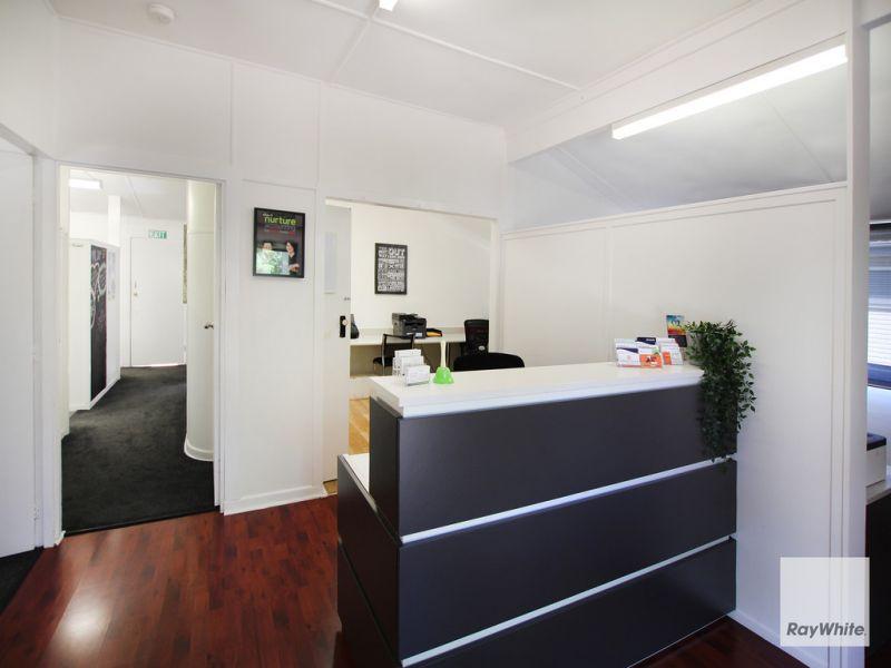 Freestanding Office Space on Anzac Avenue