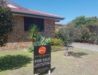 Port Macquarie Villa - Just 2 in Complex!