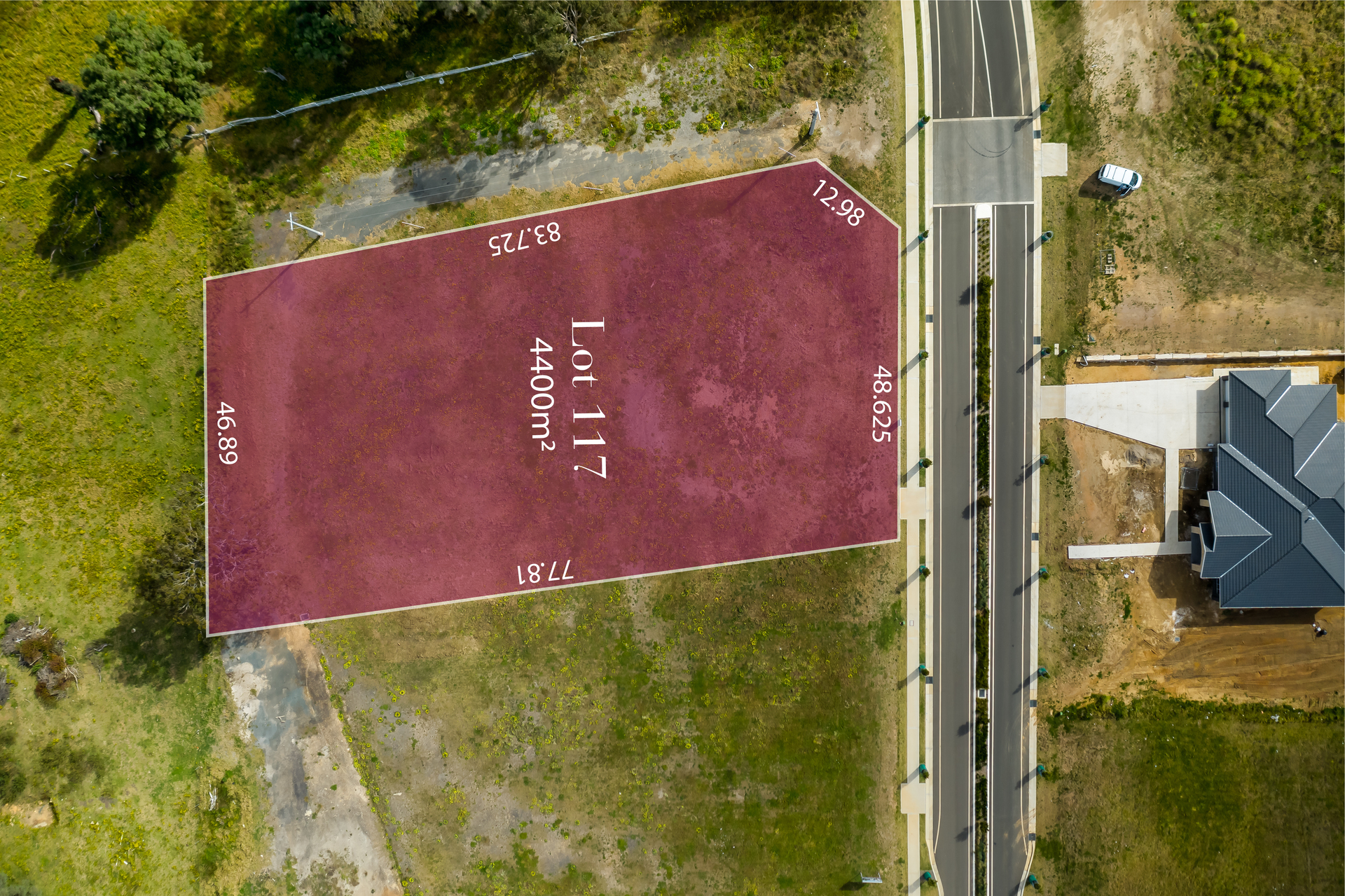 Tahmoor Lot 117 2 The Acres Way   The Acres