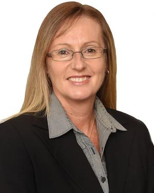 Lorraine Grassie