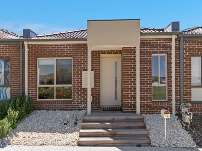 14 Pitch Place, Wollert