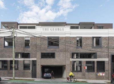 30/153 George Street, Redfern