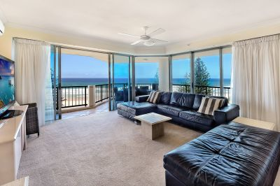 'Oceana on Broadbeach' - Spectacular Ocean Views