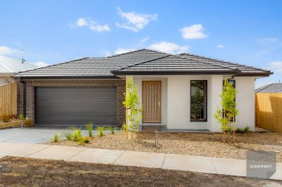 BRAND NEW, QUALITY BUILT HOME READY TO MOVE IN!