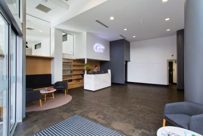 1 Palmerston Crescent, South Melbourne