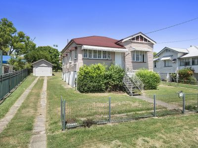 20 Cole St, Booval