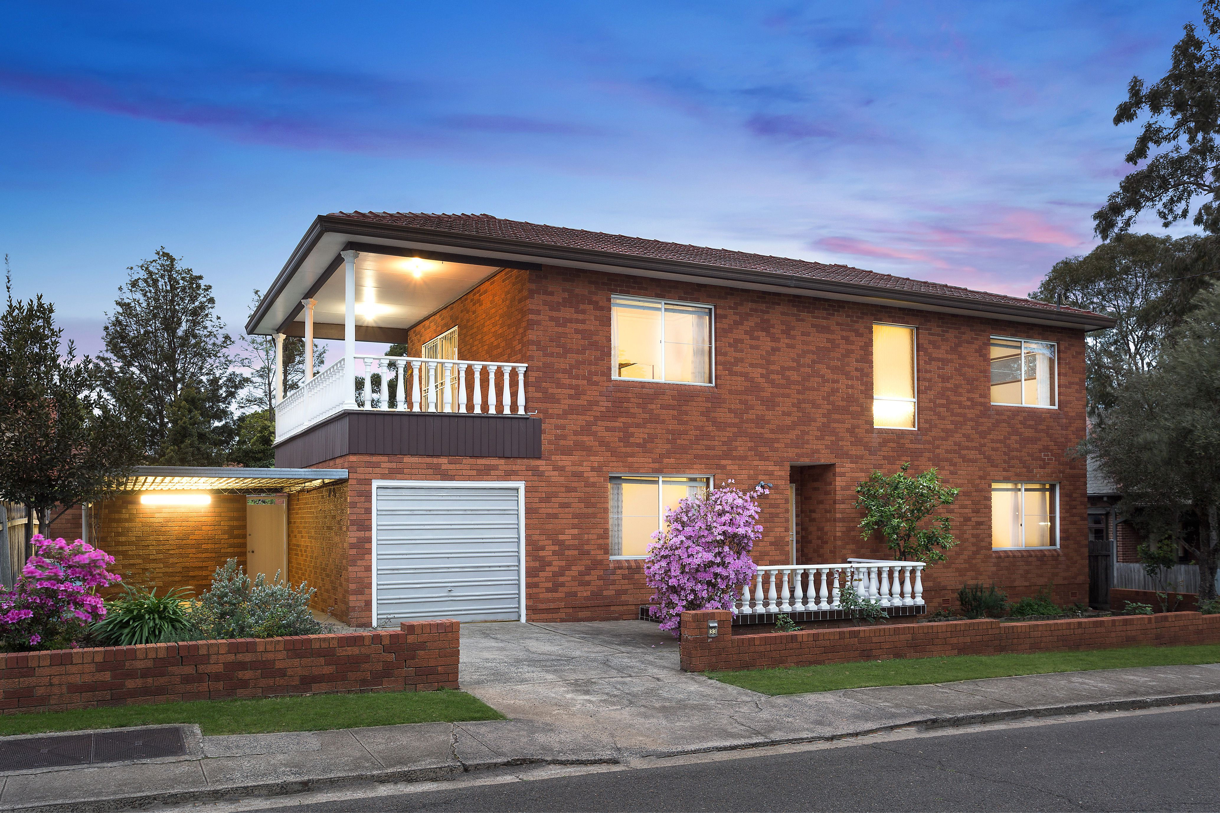 33 Wyatt Avenue, Burwood NSW 2134