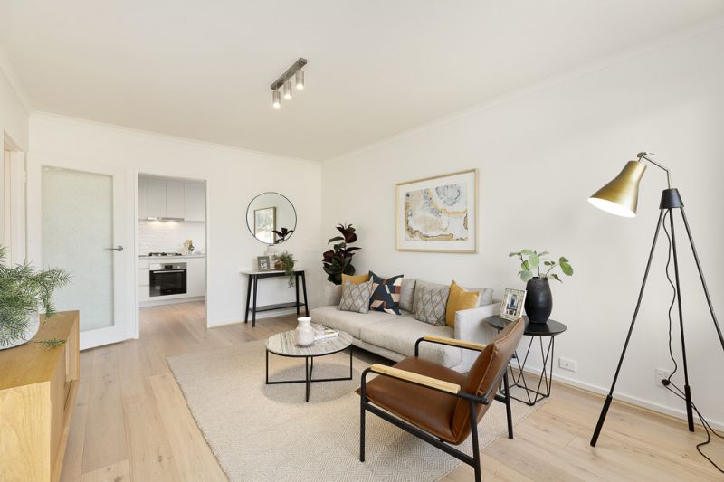 Just Renovated and 'One of a Kind' in Lifestyle Location