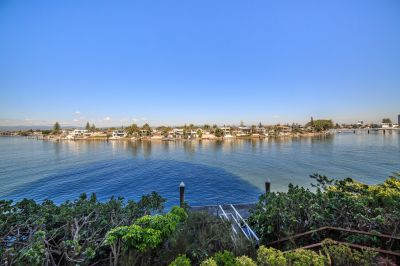 Estate Sale! Absolute Riverfront!