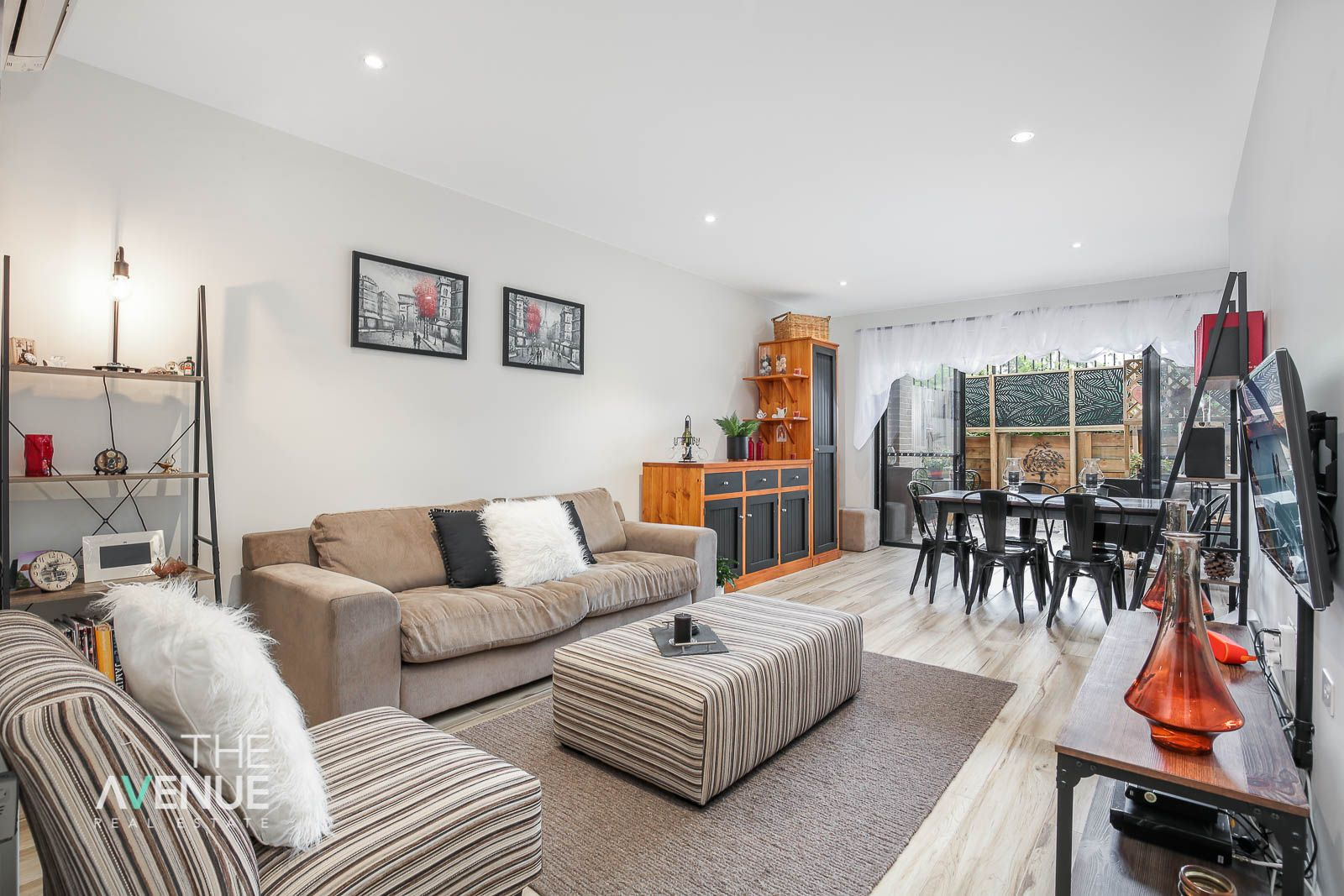 6/5 Spurway Drive, Baulkham Hills NSW 2153