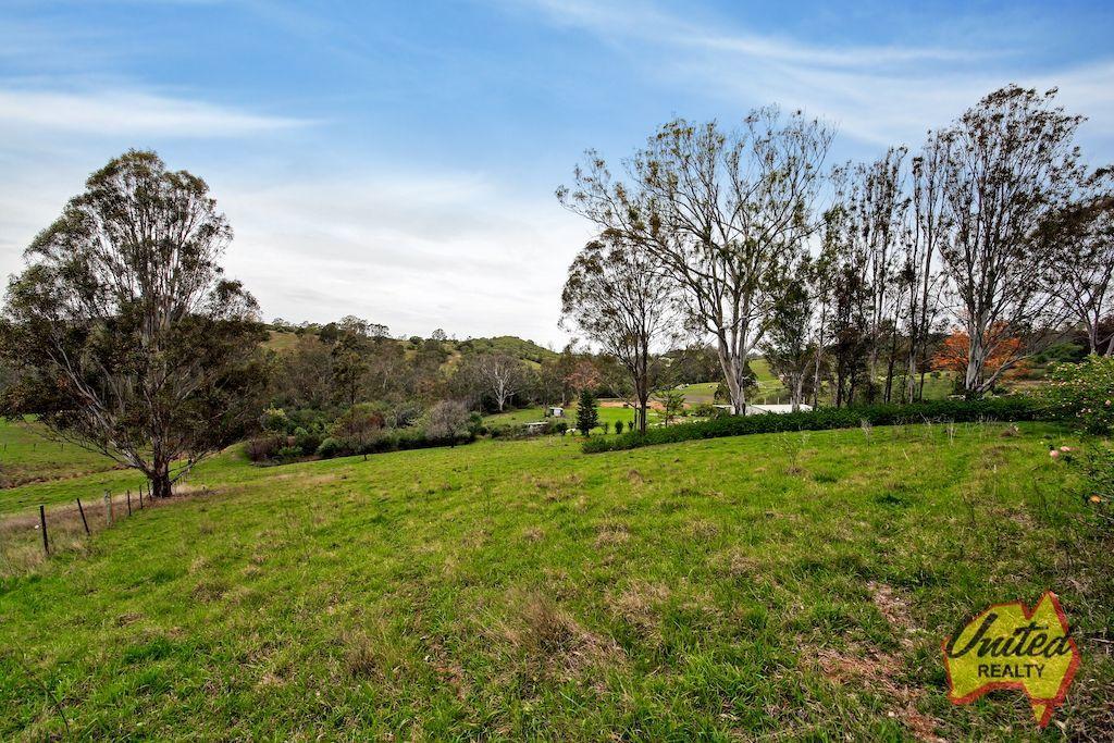 480 Bobs Range Road Orangeville 2570