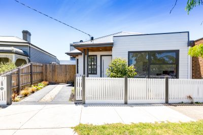 As New Two Bedroom, Two Bathroom Residence Offering Off Street Parking And A Modern Low Maintenance Lifestyle