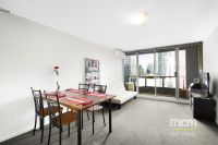 North-Facing Southbank Pad is Fresh and Vibrant