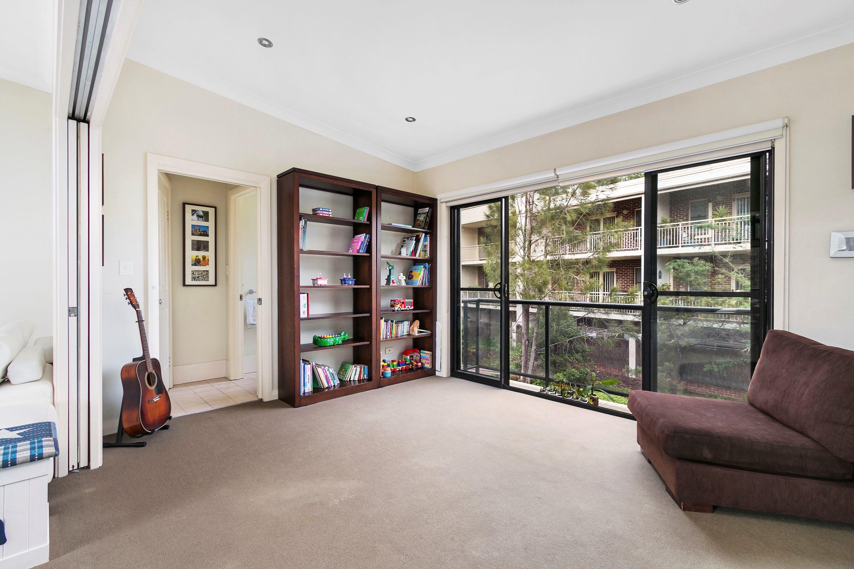1 Kinsellas Drive, Lane Cove NSW 2066