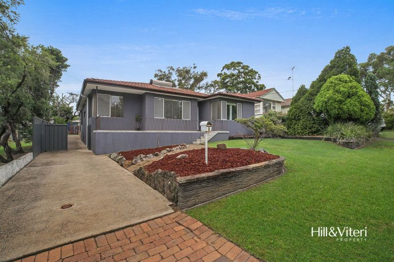 2 Laurina Avenue, Yarrawarrah NSW 2233