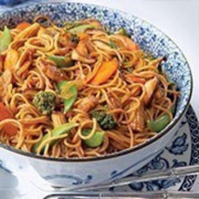 Inner City Asian Restaurant - Ref: 10126