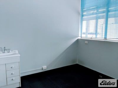 ENTRY LEVEL QUALITY TENANCY IN THE COORPAROO HEART.