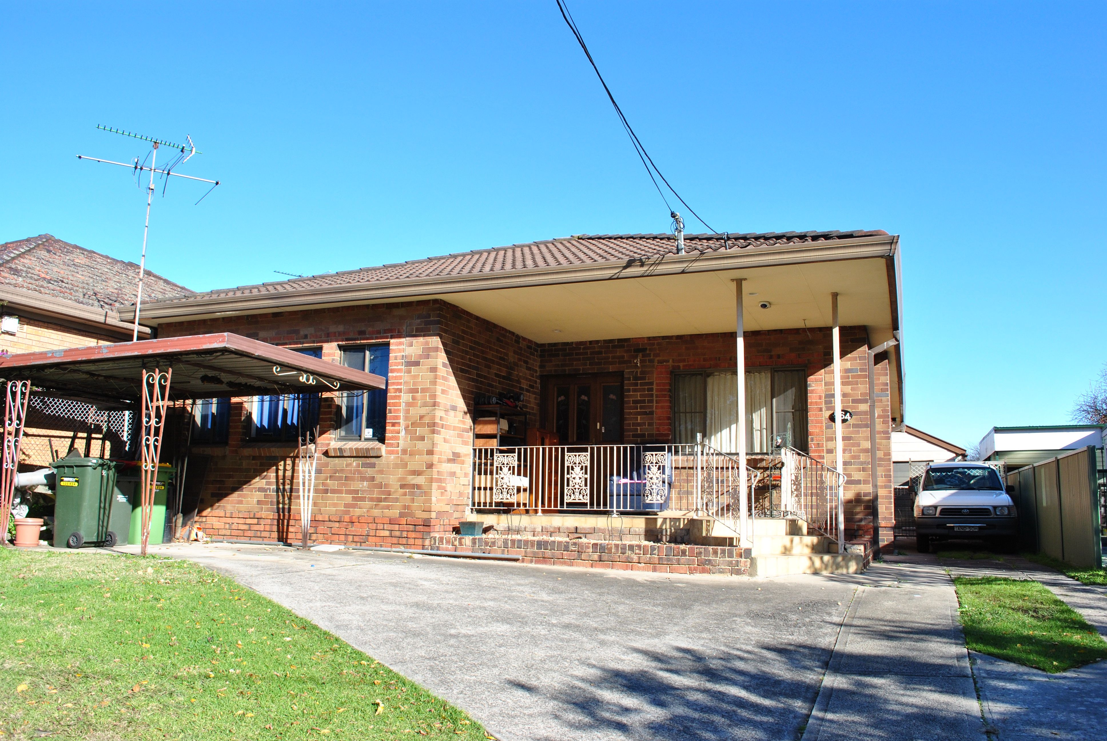 564 Liverpool Road, Strathfield South NSW 2136