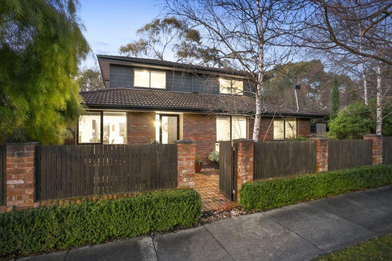 Elegant Family Home in  Leafy Bellbird Neighbourhood (within Box Hill High Zone)