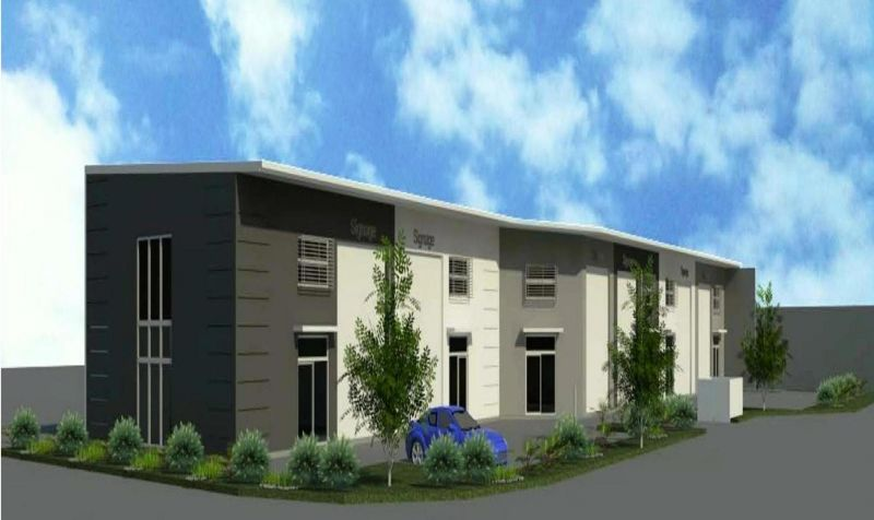 Industrial Unit In New Development