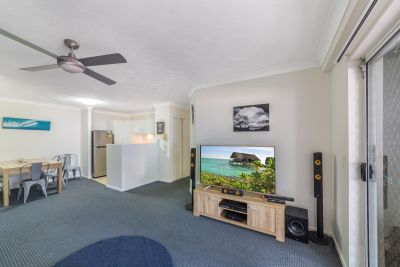 Low Body Corporate- Perfect and Private Apartment