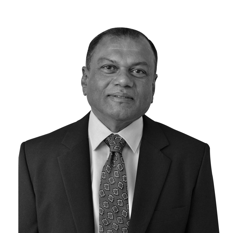 Anand Kesavan Real Estate Agent