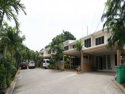 Premium quality housing with great amenities.