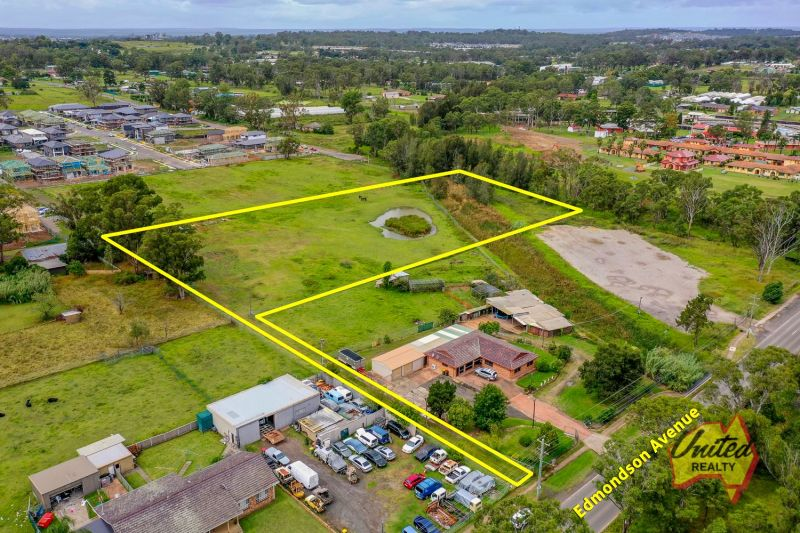 Developers with Flair – Mixed Zoning on Offer!!