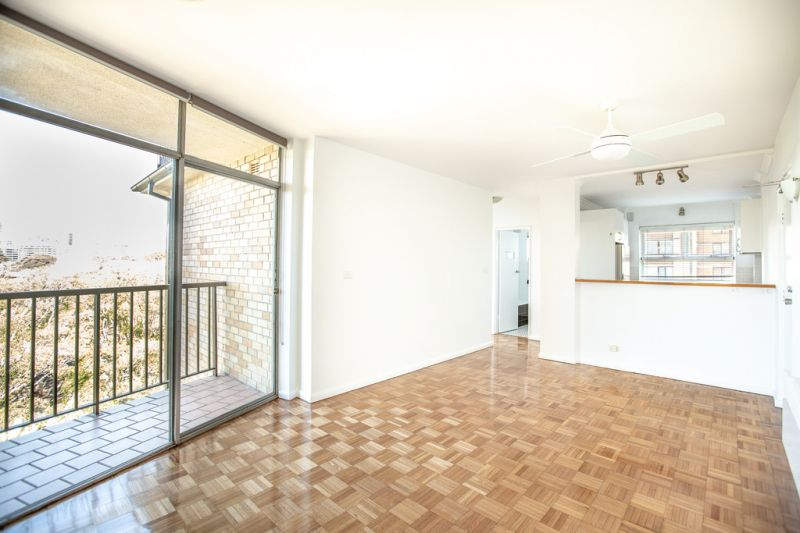 Sundrenched 2 Bedroom Apartment with Sweeping Views