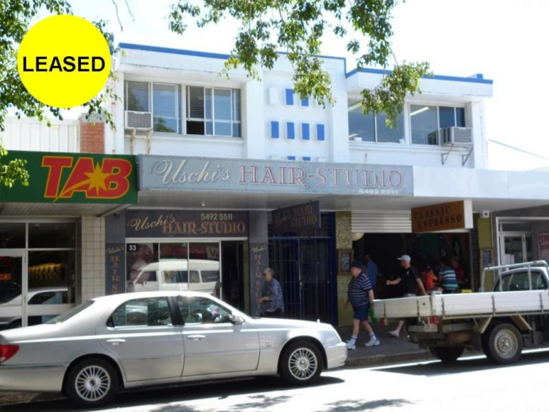 Affordable Office Space in Caloundra CBD