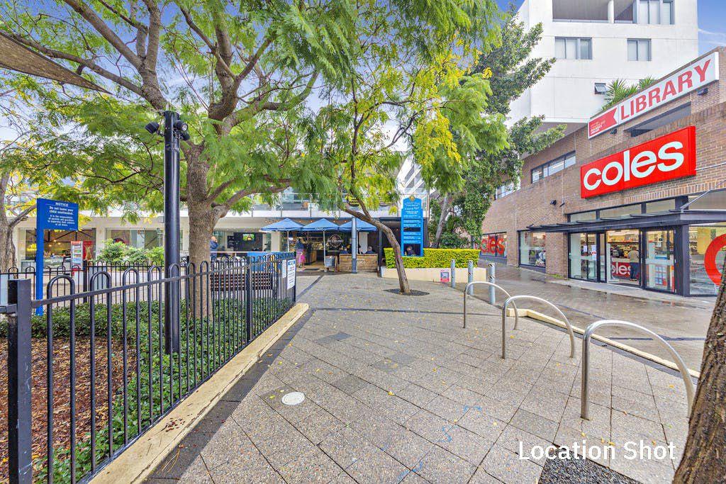 M03/4-12 Garfield Street, Five Dock NSW