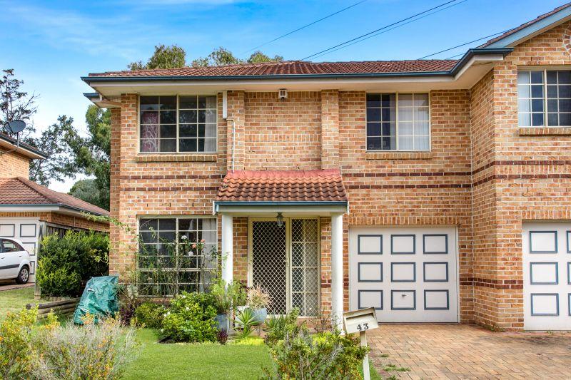 43 St Pauls Way, Blacktown NSW 2148