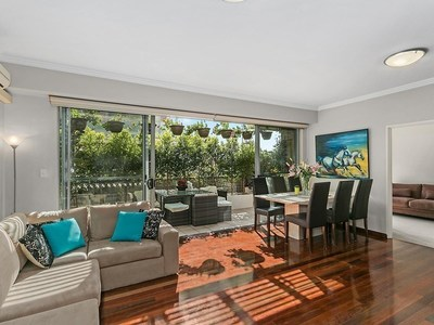 7/46 Tennyson Road, Mortlake