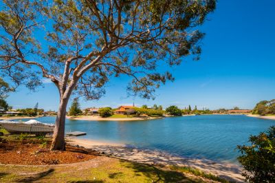 SECURE THIS GREAT WATERFRONT LOCATION WITH LOADS OF POTENTIAL