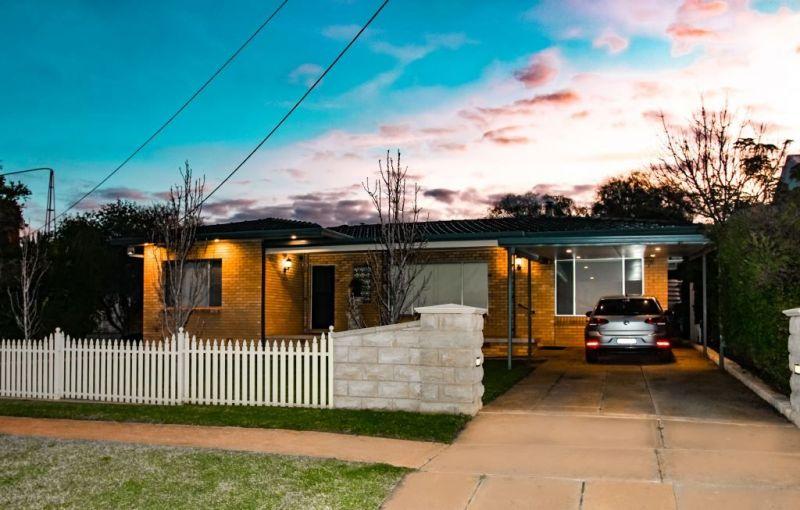 LAKE CARGELLIGO, NSW 2672