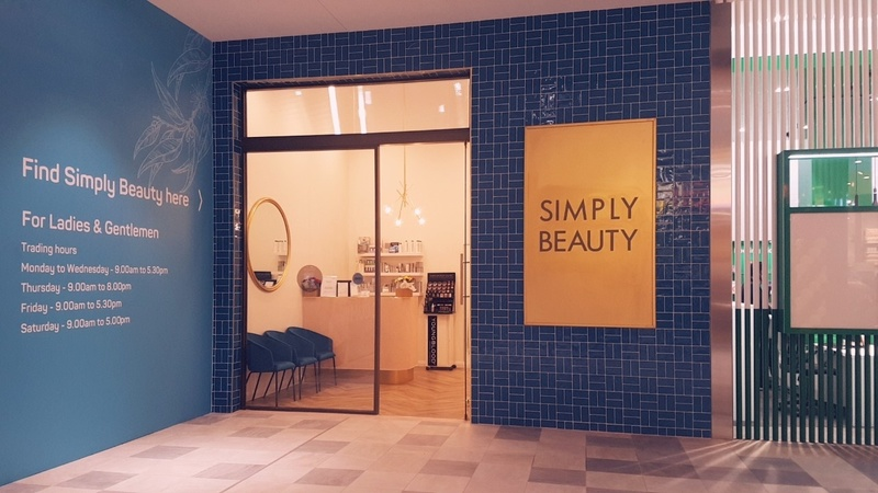 Beauty Salon With Brand New Fitout