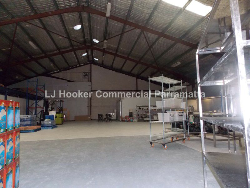 691sqm - Freestanding Warehouse In Great Location