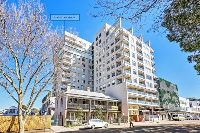 96/741 Hunter Street, Newcastle
