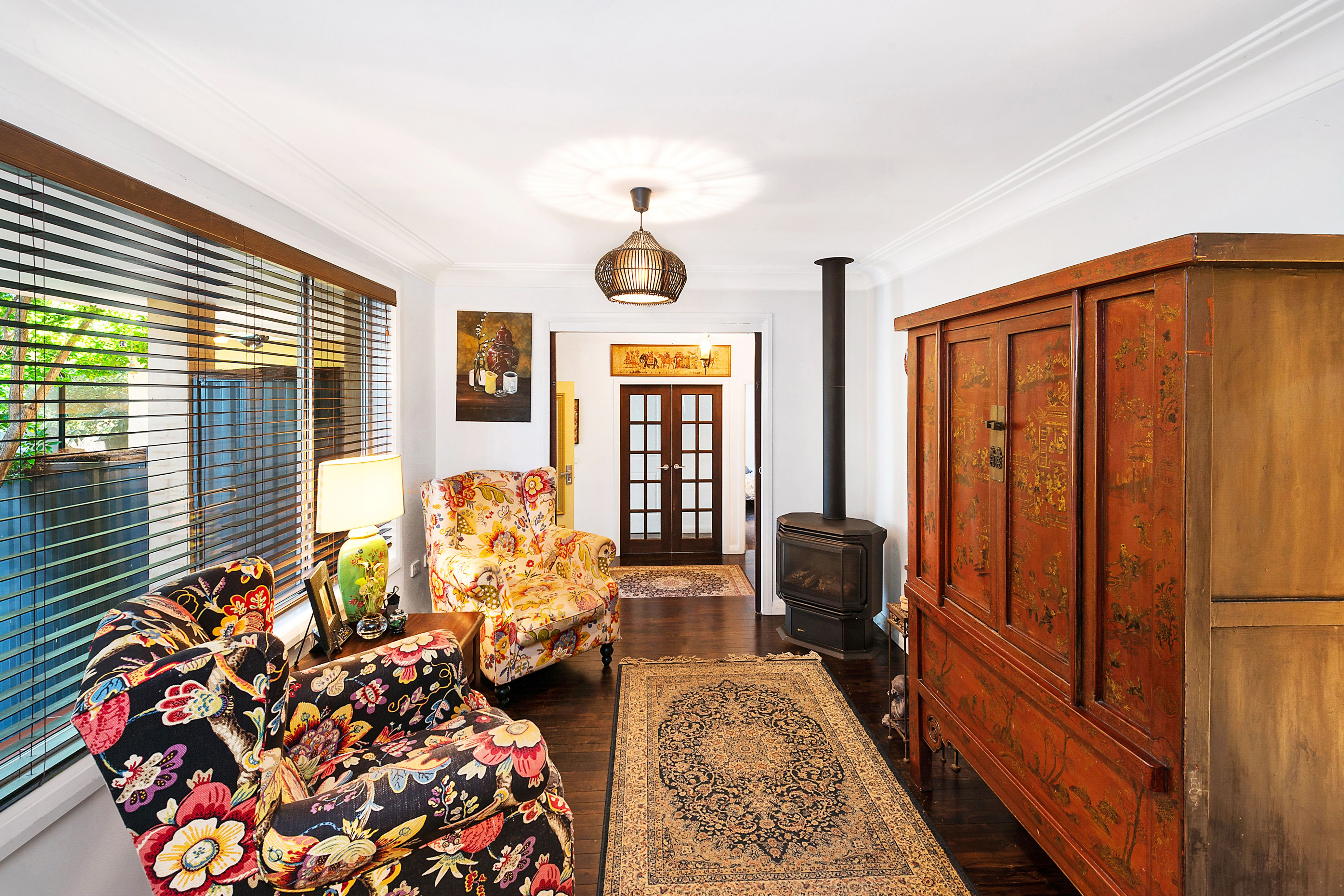 17 Denman Road, Georges Hall NSW 2198