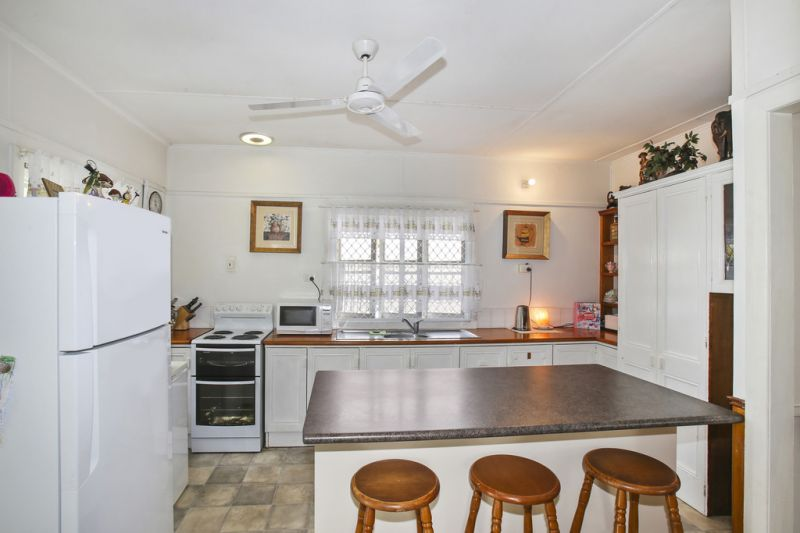 Original Queenslander on the Market  call Diana today!