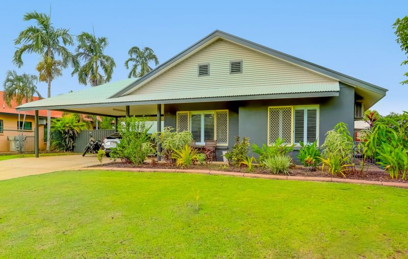 For Sale By Owner: 4 Bett Bett Court, Gunn, NT 0832