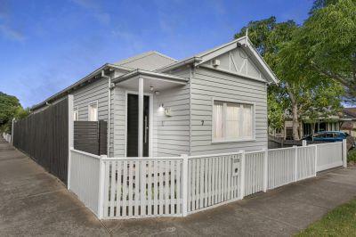 West Footscray 7 Palmerston Street