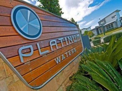 Platinum Waters - Vacant Land