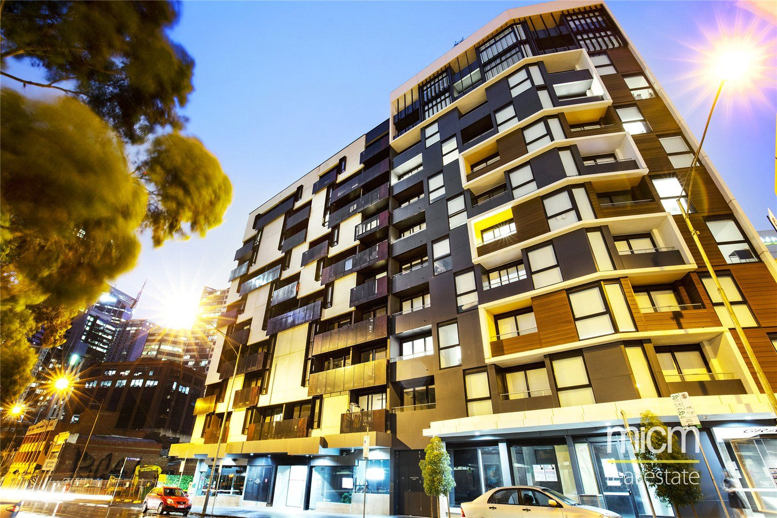 Gorgeous Studio in the Heart of Melbourne!