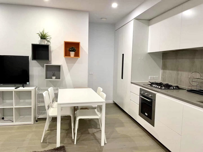 Stylish Furnished Living in Avant