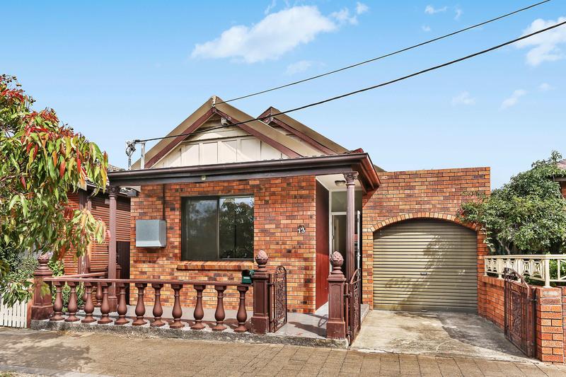 SOLD: Freestanding Brick & Tile House on 192sqm of Land