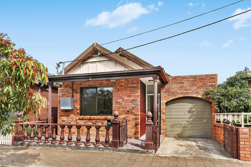 SOLD: Freestanding Brick & Tile House on 192sqm of Land