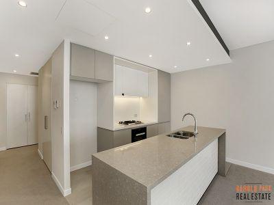 Oversized 2-Bedroom apartment in Locarno, Harold Park
